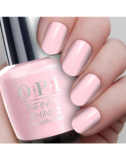 Pretty Pink Perseveres Step 2 Opi Uk