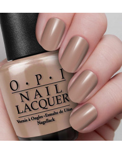 Over the Taupe