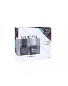 SCOTLAND Fall '19 GELCOLOR & LACQUER DUO PACK