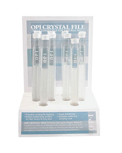 Crystal File - Display