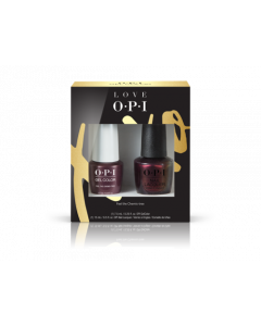 GELCOLOR 7.5 mL & LACQUER DUO PACK #2