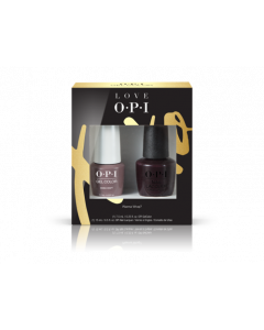 GELCOLOR 7.5 mL & LACQUER DUO PACK #3