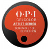GelColor Artist Series - Cantaloupe on a First Date!