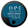 GelColor Artist Series - I'm Tealing on You!