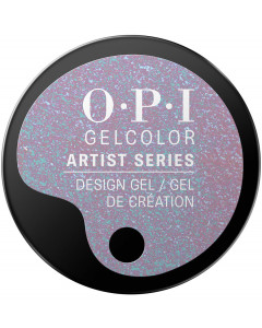 GelColor Artist Series - Bottle of Bubbly