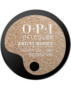 GelColor Artist Series - Bronze has More Fun
