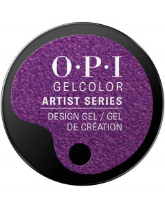 GelColor Artist Series - Grape Minds Think Alike