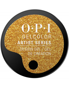GelColor Artist Series - In a Gold Rush