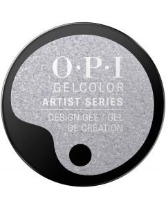 GelColor Artist Series - It's a Steel
