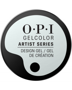 GelColor Artist Series - The Time is White