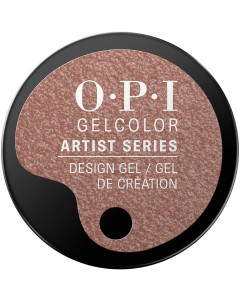 GelColor Artist Series - Ya'Got Me Copper!