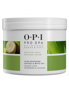 ProSpa Moisture Whip Massage Cream - 758mL
