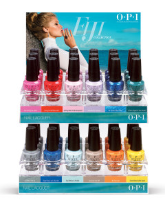 Fiji Collection C Display (Lacquer)