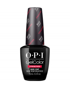 GelColor Strengthening Formula Base Coat