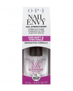Nail Envy Soft & Thin Formula