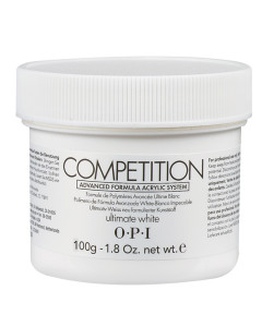 Competition Formula Ultimate White - 100g