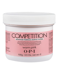 Competition 3000 Powder Warm Pink - 100g