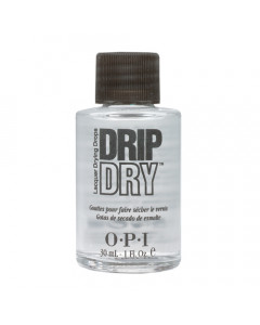 DRIP DRY LACQUER DRYING DROPS - 30ML