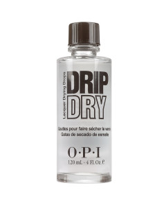 Drip Dry Lacquer Drying Drops - 120ml