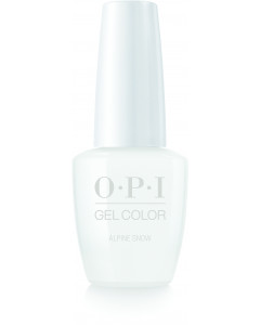 GelColor by OPI - Alpine Snow
