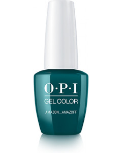 GelColor by OPI - AmazON AmazOFF