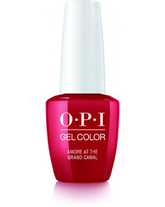 GelColor by OPI - Amore At The Grand Canal