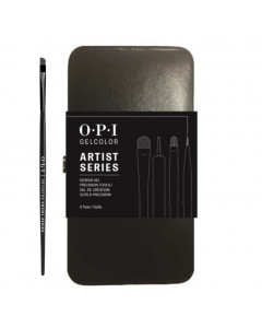 GELCOLOR ARTIST SERIES - BRUSH SET