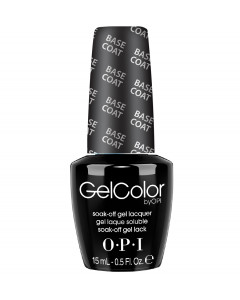 GelColor by OPI - Base Coat