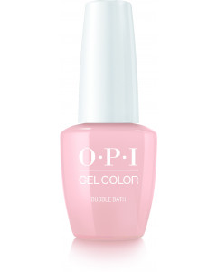 GelColor by OPI - Bubble Bath