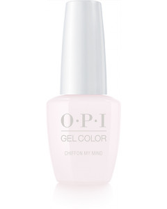 GelColor by OPI - Chiffon My Mind