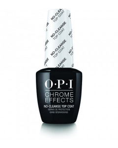 Chrome Effects No-Cleanse Top Coat
