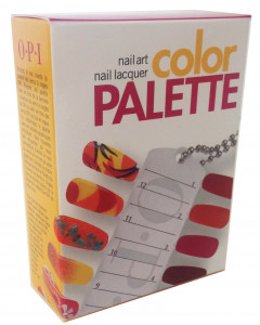 OPI Colour Palette (2pk)