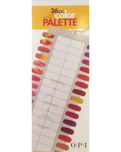 OPI Colour Palette (36pk)