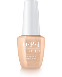 GelColor by OPI - Cosmo Not-Tonight Honey!