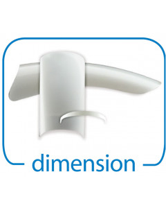 Dimension Tips - Size 7