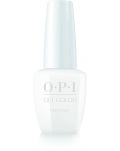 GelColor by OPI - Funny Bunny!