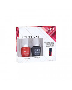SCOTLAND Fall '19 GELCOLOR DUO PACK #2