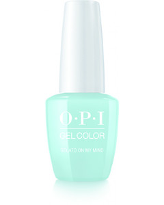 GelColor by OPI - Gelato on my Mind