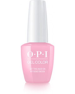 GelColor by OPI - Getting Nadi On My Honeymoon