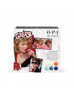 Grease GelColor Kit