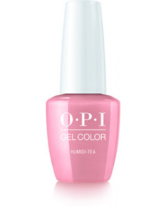 GelColor by OPI - Humidi-Tea