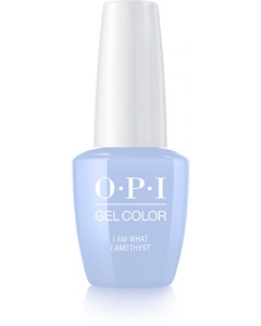 GelColor by OPI -  I Am What I Amethyst