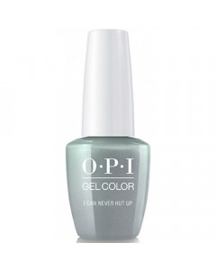 GelColor by OPI - I Can Never Hut Up