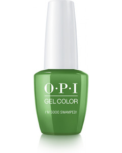 GelColor by OPI - I'm Sooo Swamped