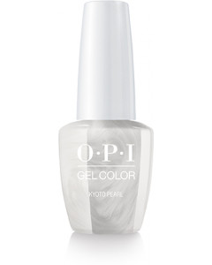GelColor by OPI - Kyoto Pearl