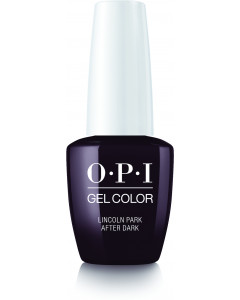 GelColor by OPI - Lincoln Park After Dark