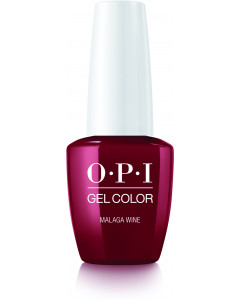 GelColor by OPI - Malaga Wine