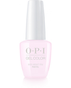 GelColor by OPI - Mod About You!