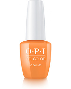 GelColor by OPI - No Tan Lines