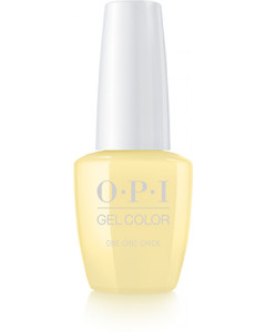 GelColor by OPI -  One Chic Chick